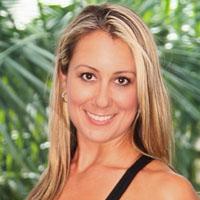 Leila Harper Personal Trainer