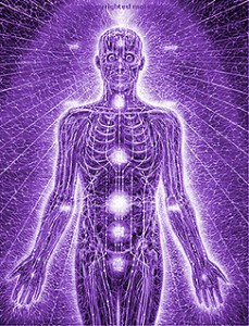 healthy spirit equals a healthy body